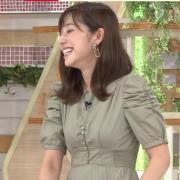 斎藤ちはるアナ モーニングショー
